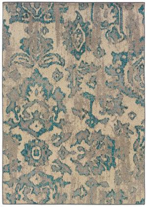 Oriental Weavers Kaleidoscope 8023y  Area Rug