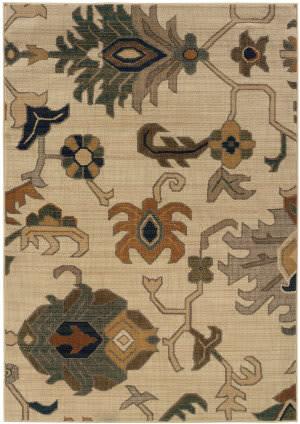 Oriental Weavers Kasbah 3936F  Area Rug