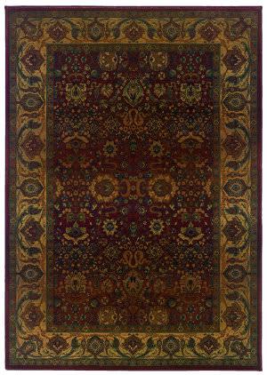 Oriental Weavers Kharma 332C4  Area Rug