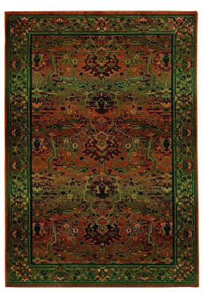 Oriental Weavers Kharma 465J4  Area Rug