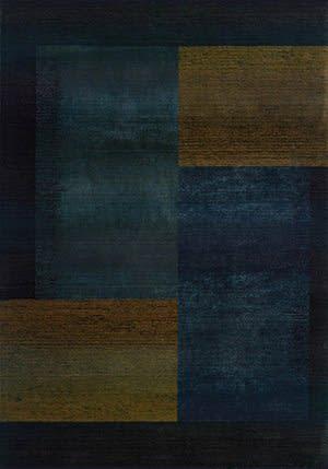 Oriental Weavers Kharma II 1092L Multi Area Rug