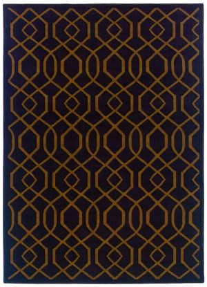 Oriental Weavers Knightsbridge 762n5  Area Rug