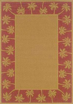 Oriental Weavers Elements 606C8 C8 Area Rug