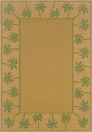 Oriental Weavers Elements 606G6 G6 Area Rug