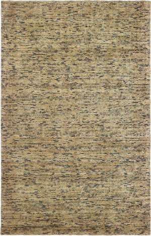 Tommy Bahama Lucent 45906 Gold - Green Area Rug