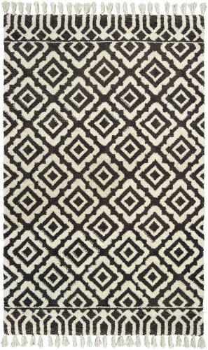 Oriental Weavers Madison 61406 Ivory - Brown Area Rug