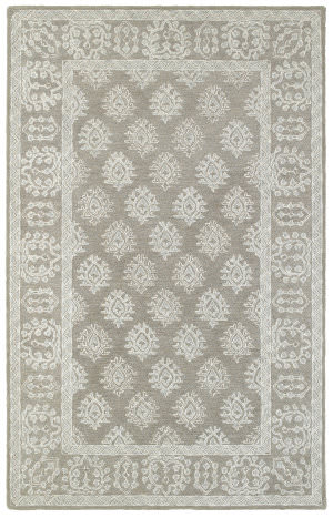 Oriental Weavers Manor 81202 Grey Area Rug