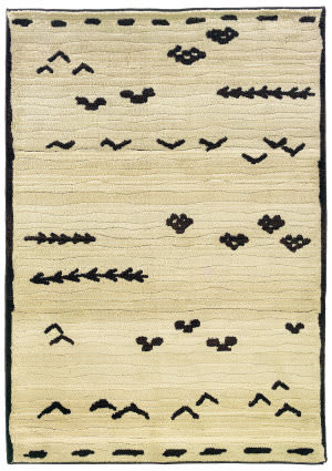 Oriental Weavers Marrakesh 001n0 Beige Area Rug