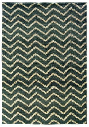 Oriental Weavers Marrakesh 5993e Charcoal Grey Area Rug