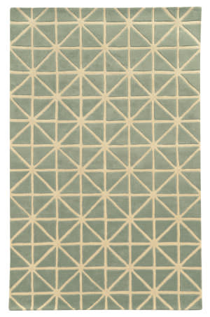 PANTONE UNIVERSE Optic 41103 Wrought Iron Area Rug