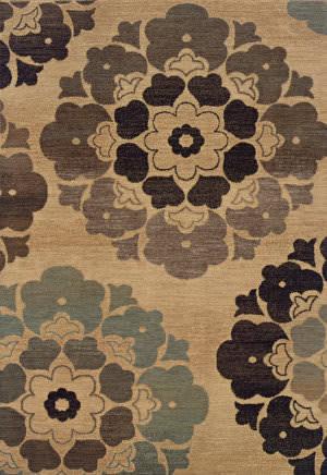 Oriental Weavers Palermo 2719c  Area Rug