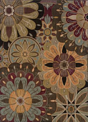 Oriental Weavers Palermo 2942a  Area Rug
