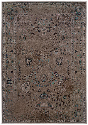 Oriental Weavers Revival 551q2  Area Rug