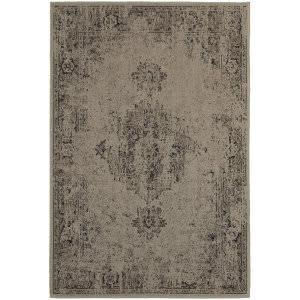 Oriental Weavers Revival 6330a Grey Area Rug
