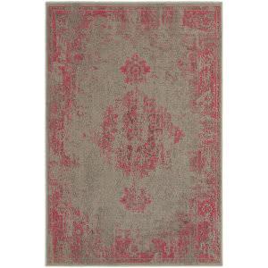 Oriental Weavers Revival 6330f Grey Area Rug