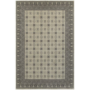 Oriental Weavers Richmond 4440s Ivory Area Rug