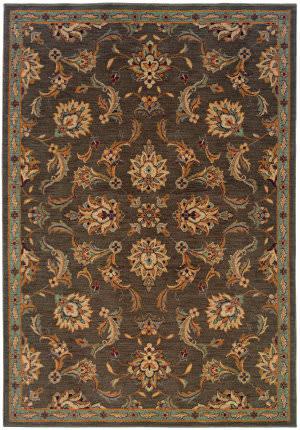 Oriental Weavers Salerno 2838d  Area Rug
