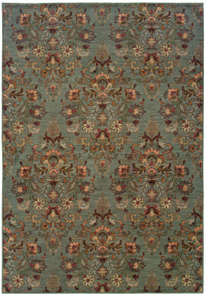 Oriental Weavers Salerno 2872g  Area Rug