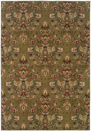 Oriental Weavers Salerno 2872i  Area Rug