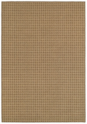 Oriental Weavers Santa Rosa 4925n Brown Area Rug