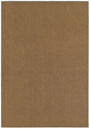 Oriental Weavers Santa Rosa 4927n Brown Area Rug