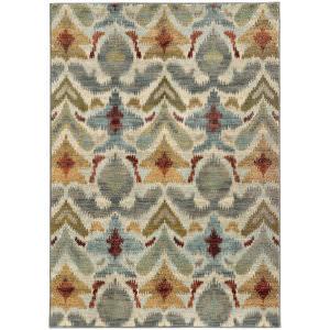 Oriental Weavers Sedona 6371c Ivory Area Rug