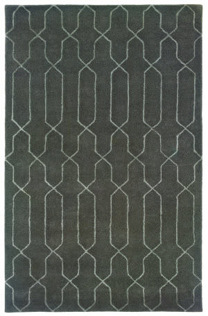 Oriental Weavers Silhouette 48106  Area Rug