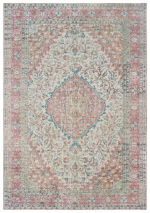 Oriental Weavers Sofia 85812 Ivory - Pink Area Rug