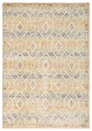 Oriental Weavers Xanadu 561j6 Beige - Multi Area Rug