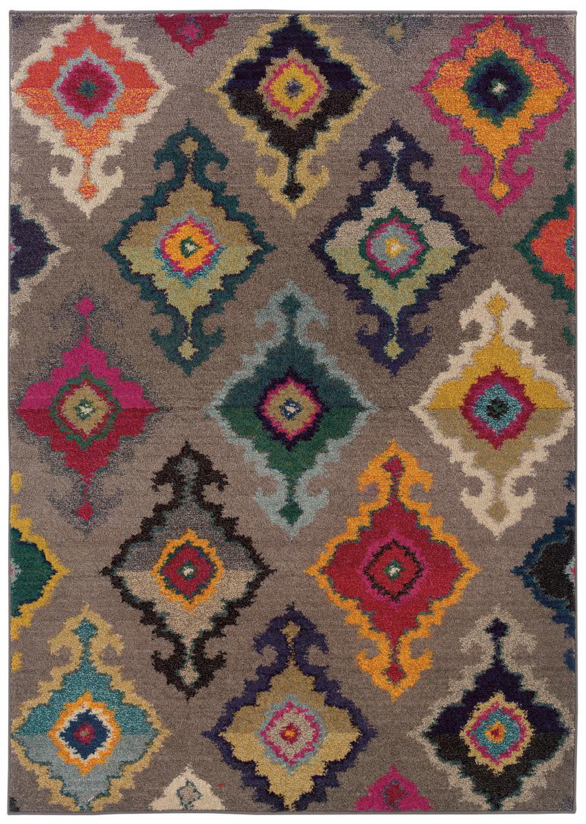 Oriental Weavers Kaleidoscope 5990e Rug Studio