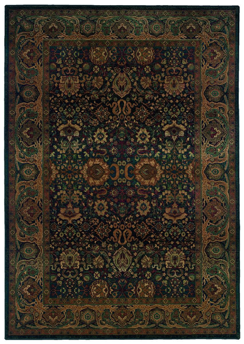 Oriental Weavers Kharma 332x4 Rug Studio