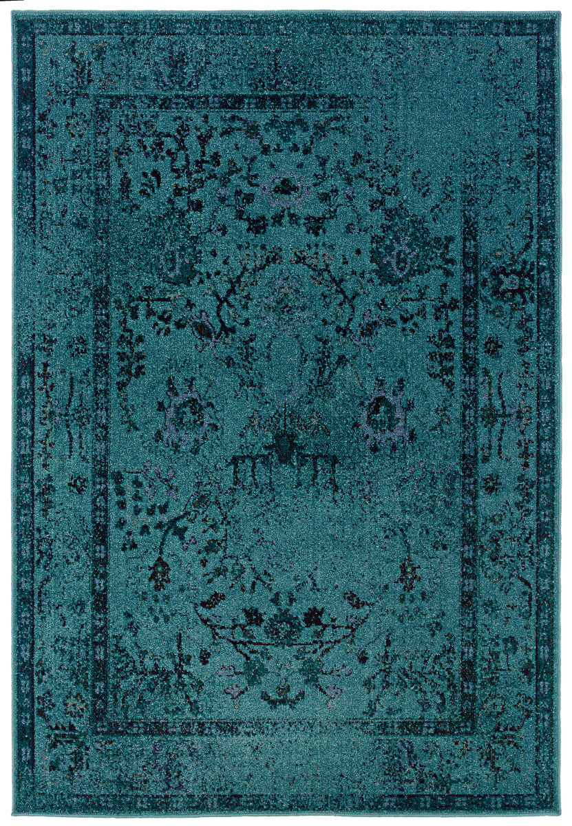 Oriental Weavers Revival 550h2 Rug Studio