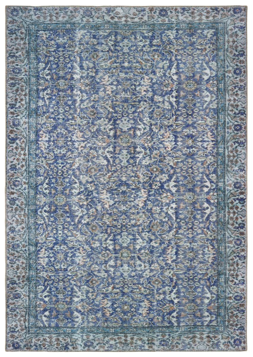 Oriental Weavers Sofia 85811 Blue Rug Studio