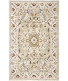 Oriental Weavers Alfresco 28403 Ivory - Beige Area Rug