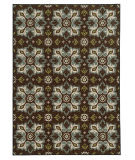 Oriental Weavers Arabella 15837 Brown Area Rug