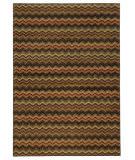 Oriental Weavers Aston 2068f Brown Area Rug