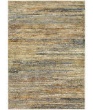 Oriental Weavers Atlas 8037j Gold - Green Area Rug