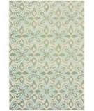 Oriental Weavers Barbados 5994j Ivory - Green Area Rug