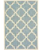 Oriental Weavers Barbados 6437j Blue - Ivory Area Rug