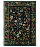 Oriental Weavers Camden 1196d Black Area Rug
