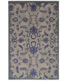 PANTONE UNIVERSE Color Influence 45105 Blueprint/Dove Area Rug