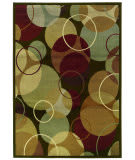 Oriental Weavers Darcy 2066d Brown Area Rug