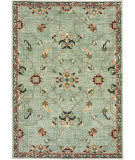 Oriental Weavers Dawson 8262c Blue - Teal Area Rug