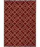 Oriental Weavers Ella 5185e Red / Beige Area Rug