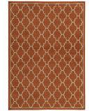 Oriental Weavers Ella 5186r Rust / Beige Area Rug