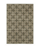 Oriental Weavers Ellerson 6140n Grey Area Rug