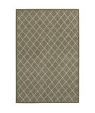 Oriental Weavers Ellerson 90e Grey Area Rug