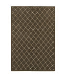 Oriental Weavers Ellerson 90n Brown Area Rug