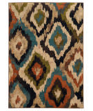 Oriental Weavers Emerson 4875a Multi Area Rug