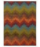 Oriental Weavers Emerson 4876b Multi Area Rug